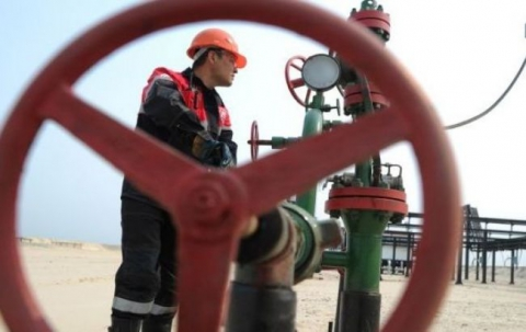 З Угорщини в Україну щодня надходить 0,5 млн куб. м газу