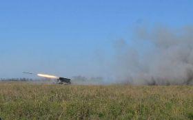 ВСУ отбили атаку боевиков на Донбассе: враг понес серьезные потери