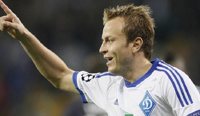 Гусев остается в Динамо до конца сезона