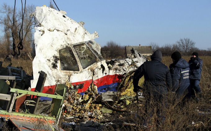 Катастрофа MH17 на Донбасі: бойовики зробили заяву про останки загиблих