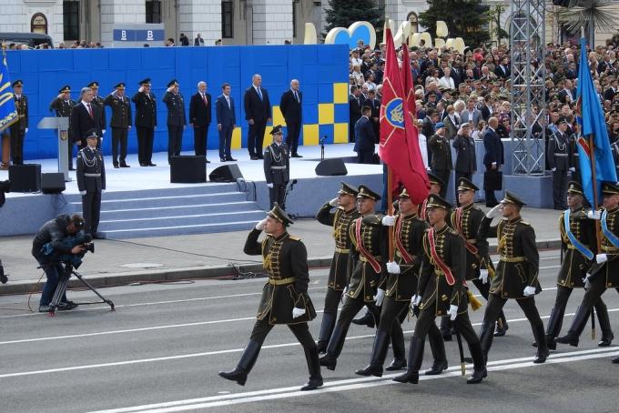 День Независимости 2018: куда пойти на выходных в Киеве (1)