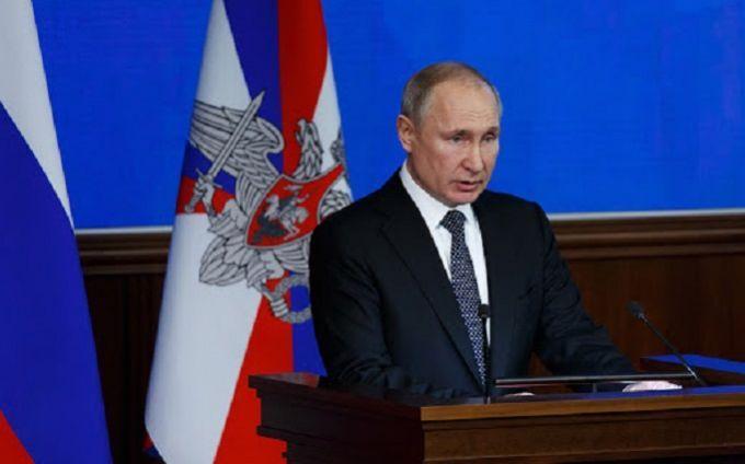 Нефтяной кризис: у Путина выступили с громким заявлением