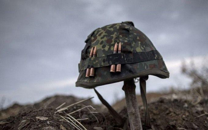 11 обстрелов, боевики использовали минометы истрелковое оружие— День вАТО