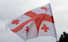 Грузія подала новий позов проти Росії