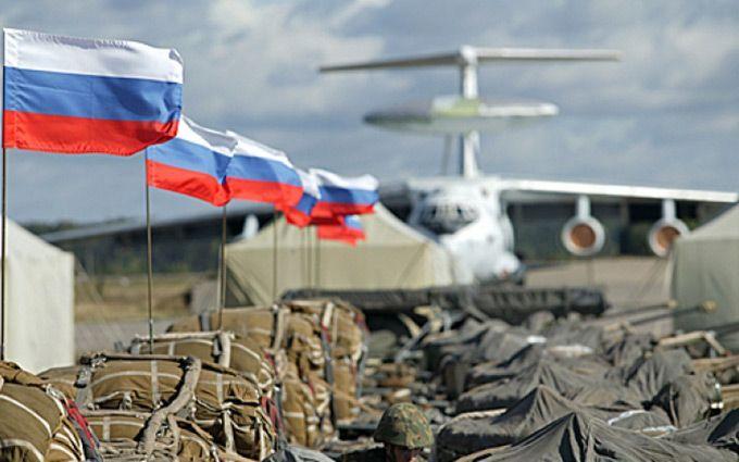В России сделали громкое заявление об ударе по Украине