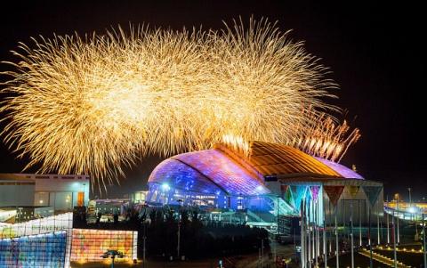 Церемония открытия Олимпиады-2014 (15 фото) (5)