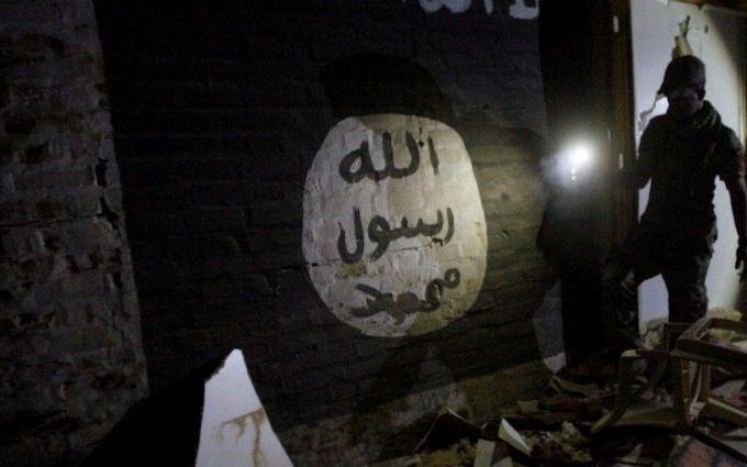 В Сирии боевики ИГИЛ захватили россиян в плен: появилось видео