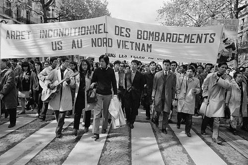 Студенты, которые боролись за демократию (2)