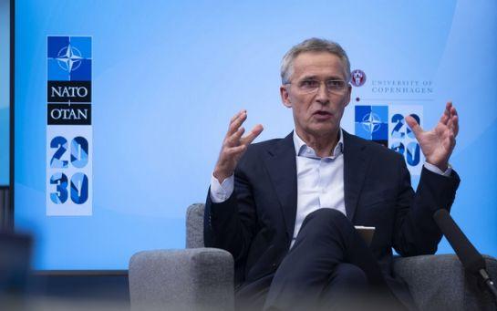 Генсек НАТО принял неожиданное решение и внезапно обратился к Грузии