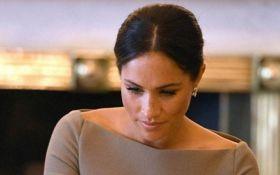 Вже не голлівудська зірка: принц Гаррі розкритикував наряди Меган Маркл