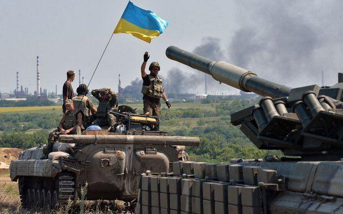 В Україні назвали умову, за якої війна на Донбасі закінчиться перемогою