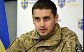 Нардеп Евгений Дейдей просит ГПУ проверить законность строек Kadorr Group на санаторных землях