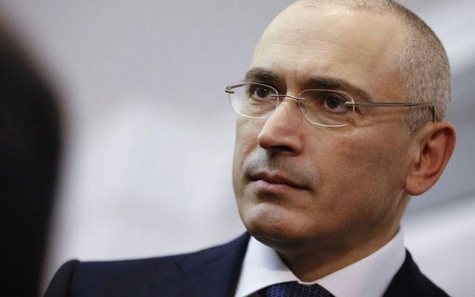 Ходорковский рассказал, есть ли у него ненависть к Путину