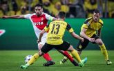 Монако - Боруссия Дортмунд: прогноз на матч 19 апреля