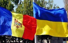 Украина выделит Молдове 10 миллионов гривень гумпомощи