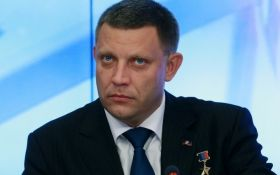 Ватажок бойовиків ДНР приїхав в Кремль: названа причина