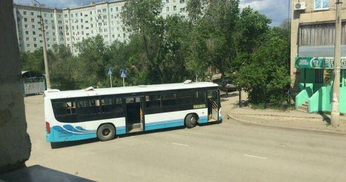 У Казахстані оголосили АТО: опубліковані фото і відео (1)