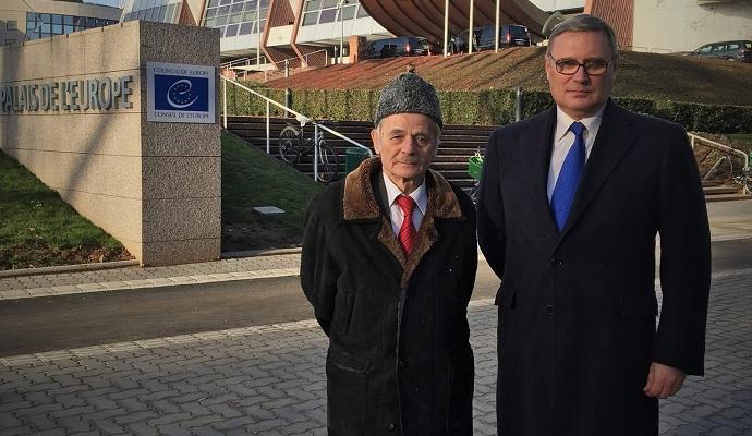 Крым будет освобожден и возвращен Украине - Касьянов