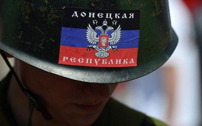 Милиция поймала боевика, который охранял штаб «ДНР»