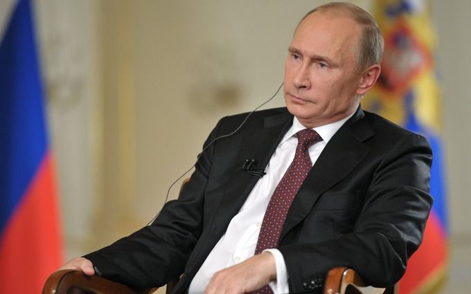 Путіну знову побажали багато мертвих гостей