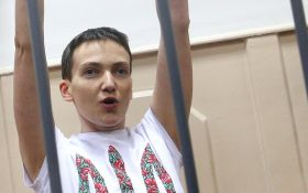 Голодування Савченко: сестра розповіла про погіршення здоров'я нардепки