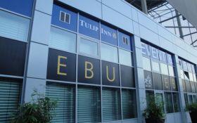 Возможные санкции в отношении Украины в EBU обсудят после финала Евровидения-2017