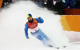 Олімпіада-2018: Україна отримала першу золоту медаль