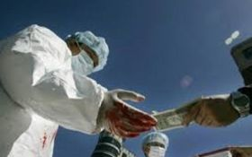 В Єгипті знешкодили банду торговців донорськими органами