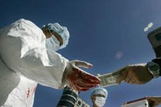 В Египте обезвредили банду торговцев донорскими органами
