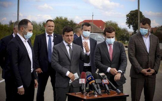 Власть Евросоюза жестко раскритиковала Зеленского - уже известна причина