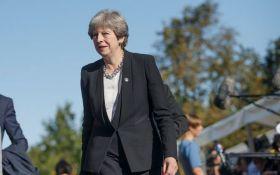 У Британії готують відставку Терези Мей - відома причина