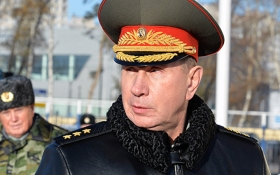 У охранника Путина нашли миллиард