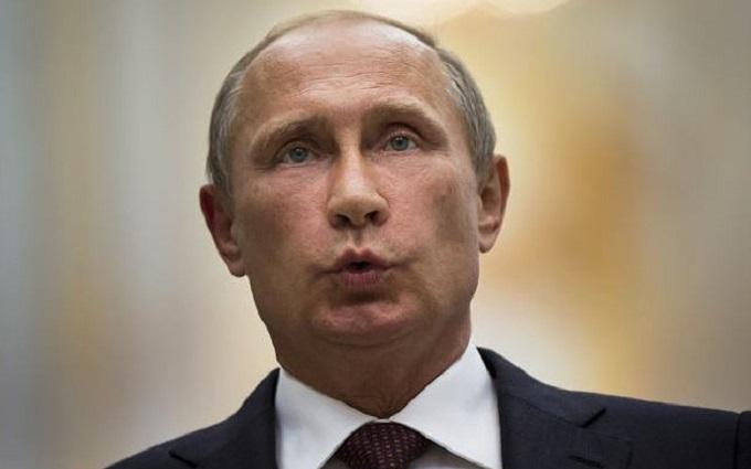 """Путин хочет """"поставить ногу"""": в России раскрыли планы Кремля на Донбассе"""