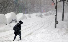 На Украину надвигается мощный циклон: синоптики предупредили об ухудшении погоды