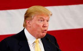 Мережу шокувало кумедне відео з двійником Дональда Трампа