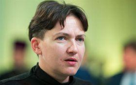 Опубликовано фото Савченко в наручниках после 42 дней голодовки