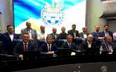 Москаленко избран главой Киевской областной федерации футбола