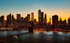 Названа новая финансовая столица мира