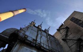 В Киеве приостановил прием мусора единственный в Украине мусоросжигательный завод