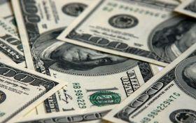 Курсы валют в Украине на вторник, 27 июня