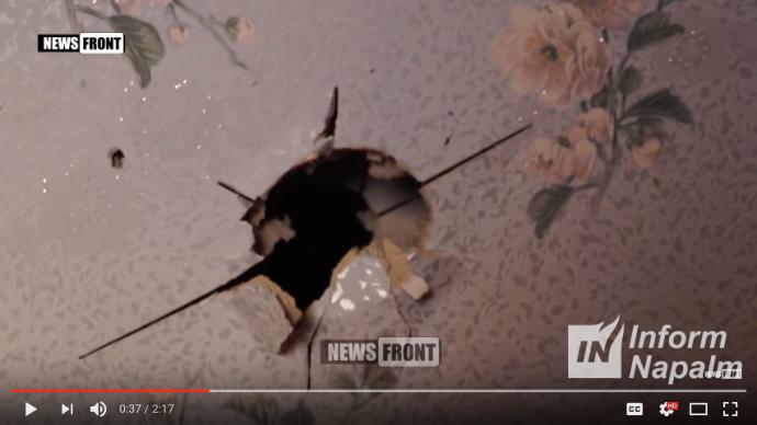 Бойовики знову стріляють по мирних жителях: опубліковані фото та докази (3)