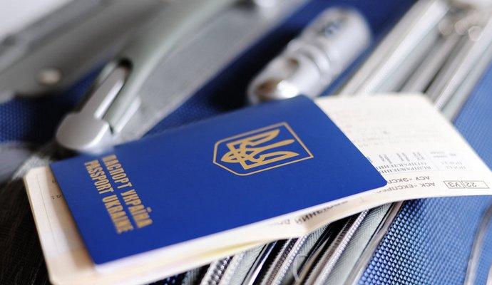 Председатель Рады потребовал от министров законопроекты о безвизовом режиме