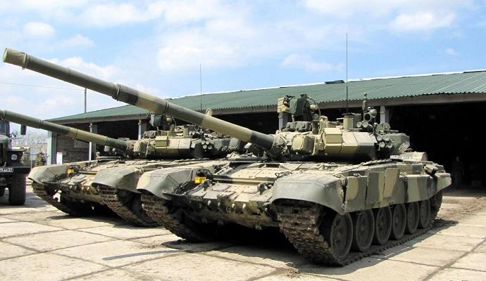 Иран не будет покупать танки у РФ
