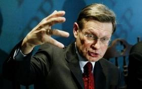 Знаменитий польський політик заявив про нових іноземців при Кабміні Гройсмана