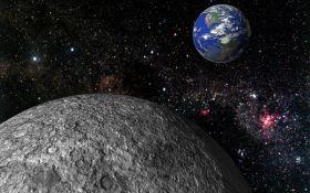 Прогулка по Луне: NASA показало впечатляющее видео со спутника Земли
