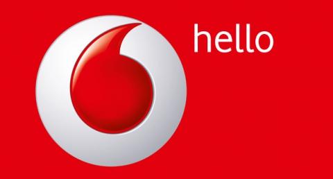 МТС Україна перейменують в Vodafone
