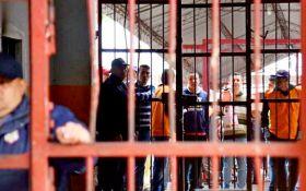 В Бразилии снова произошел тюремный бунт: десятки убитых