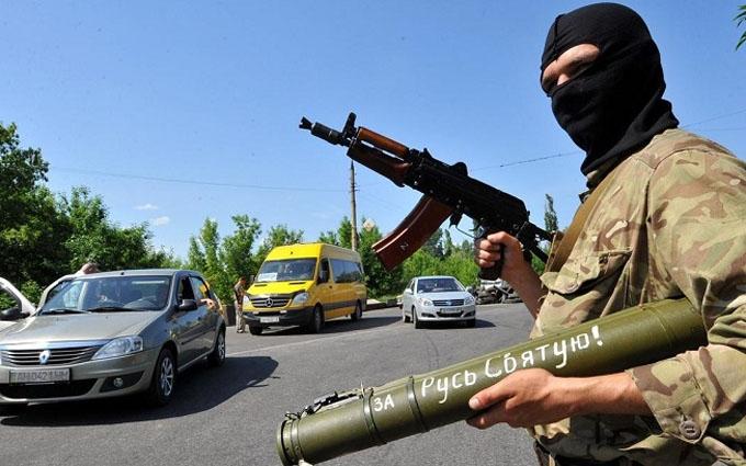 Стало відомо про підготовку Росії до наступу на Донбасі