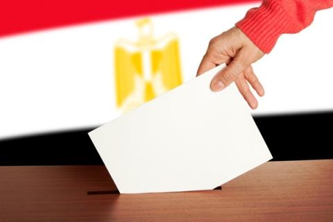 У Єгипті проходять парламентські вибори (1)