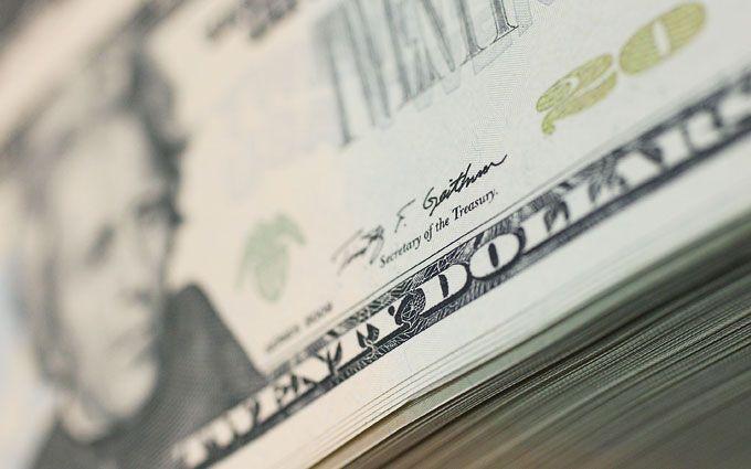 Курсы валют в Украине на пятницу, 19 мая